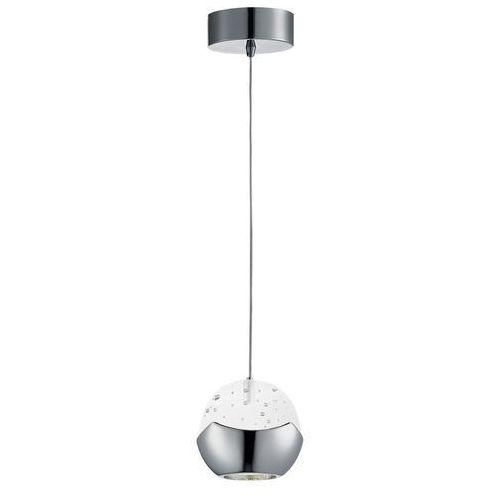 7351-1CC LAMPA WISZĄCA ICEBALL CHROM