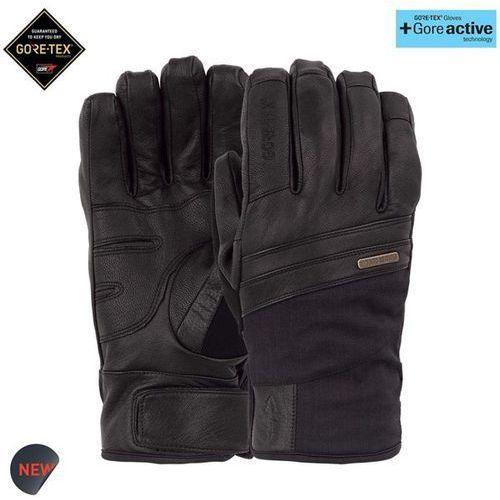 Pow - royal gtx glove + active black (bk) rozmiar: xl