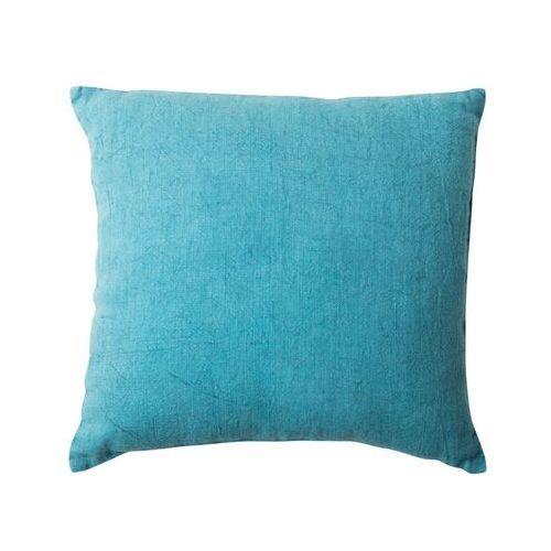 Urban Nature Culture UNC poduszka lninana niebieska, Comporta 104311, 104311