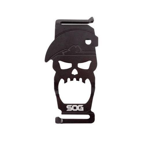 Otwieracz do butelek SOG Bite BT1001-CP, SOGBT1001-CP
