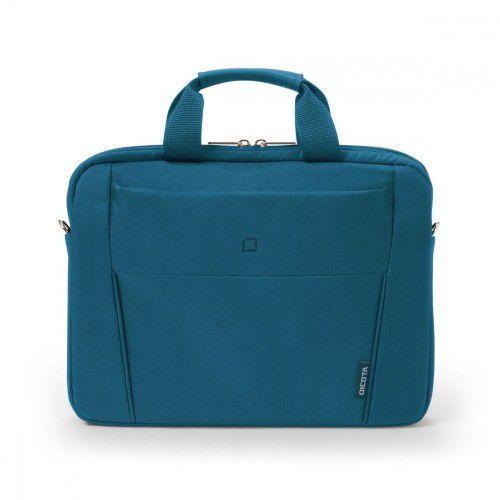 """Torba Dicota Slim na laptopa 11-12.5"""", niebieski (D31303) Darmowy odbiór w 21 miastach!, kolor niebieski"""