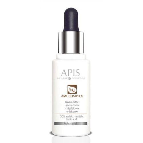 Apis aml complex kwas 30% - azelainowy, migdałowy i mlekowy (53305)