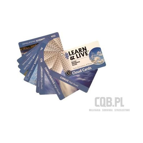 Karty pogodowe UST Cloud Card Set 800260, U800260