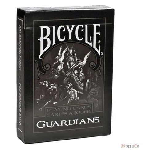Karty bicycle guardians - uspc karty bicycle guardians - uspc marki Uspcc - u.s. playing card compa
