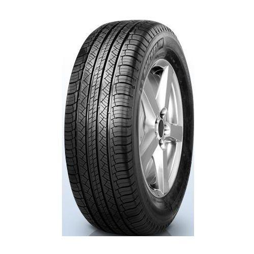 Michelin Latitude Tour HP 245/65 R17 107 H