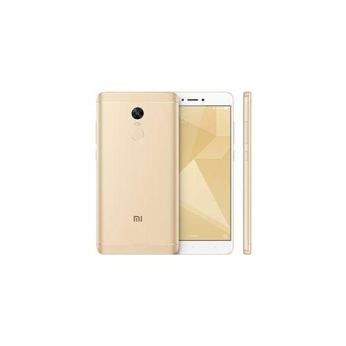 Xiaomi Redmi Note 4X. Najniższe ceny, najlepsze promocje w sklepach, opinie.