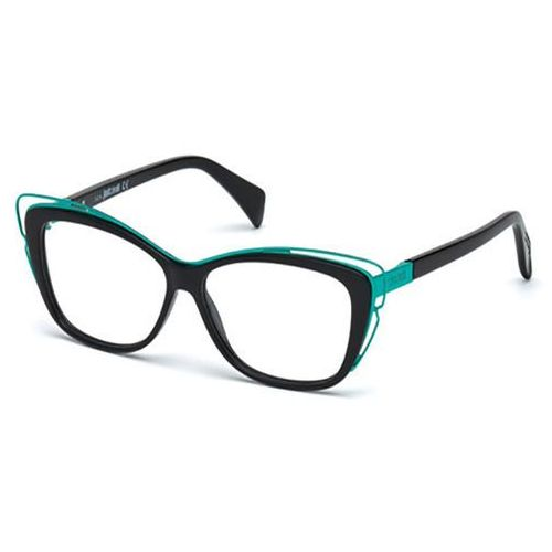 Just cavalli Okulary korekcyjne  jc 0704 01a