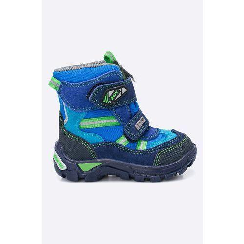- buty dziecięce marki Bartek