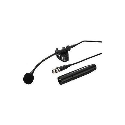 OKAZJA - IMG Stage Line ECM-310W, mikrofon elektretowy do nagrywania instrumentów dętych