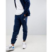 adidas Originals Authentic Joggers In Navy DH3858 - Navy