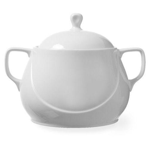 Waza na zupę porcelanowa poj. 3.2 l Gourmet