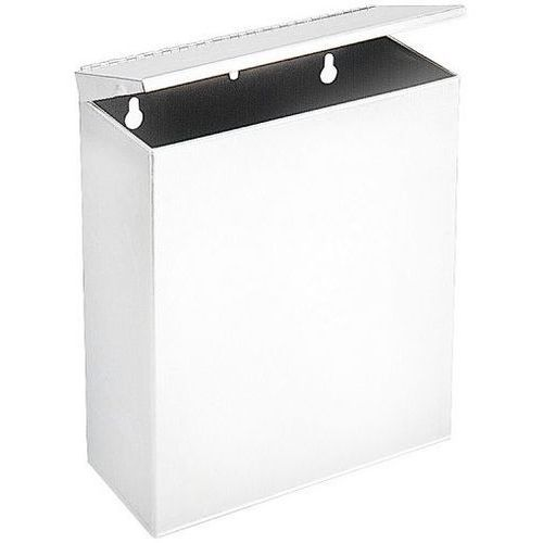 Faneco Pojemnik na papier toaletowy qbic towar na zamówienie