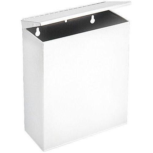 Pojemnik na papier toaletowy QBIC TOWAR NA ZAMÓWIENIE