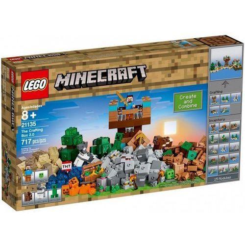 Minecraft Kreatywny warsztat 2.0