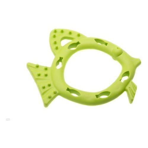COMFY Zabawka Snacky Fish Zielona 16X16cm- RÓB ZAKUPY I ZBIERAJ PUNKTY PAYBACK - DARMOWA WYSYŁKA OD 99 ZŁ (5905546192477)