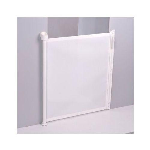 bramka zabezpieczająca kiddy guard assure kolor biały marki Lascal