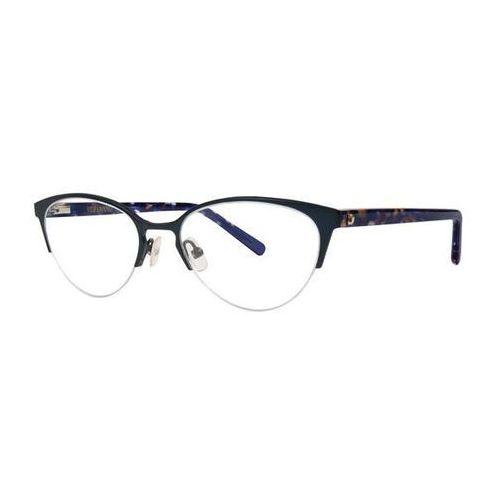 Okulary korekcyjne aster in/to marki Vera wang