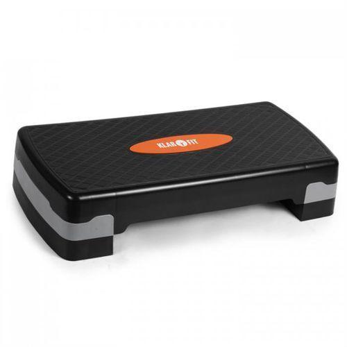 aerobic stepper deska do ćwiczeń, obciążenie 250 kg marki Klarfit