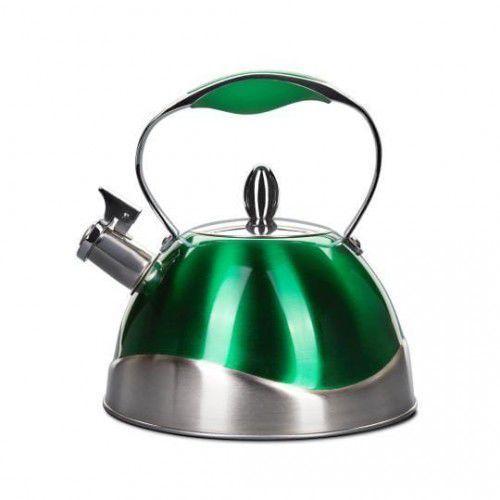 Czajnik kevin 2,5l 5c4195 zielony indukcja marki Florina