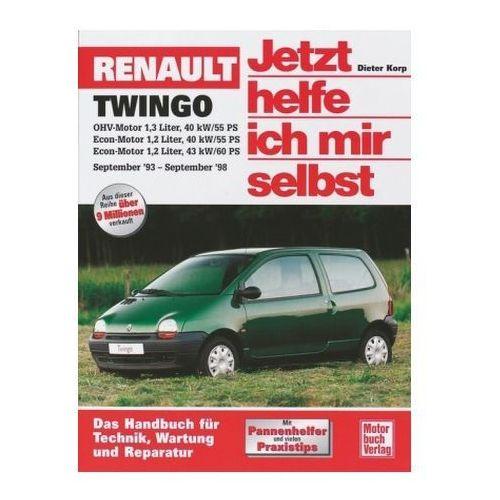 Renault Twingo (ab September '93 - September '98) (9783613018556)