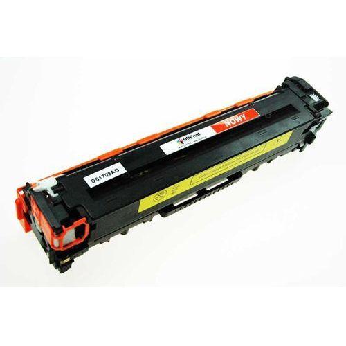 Zgodny z CE322A toner do HP CP1525 CM1415 CM1410 Yellow 1,3k DD-Print CE322ADNY