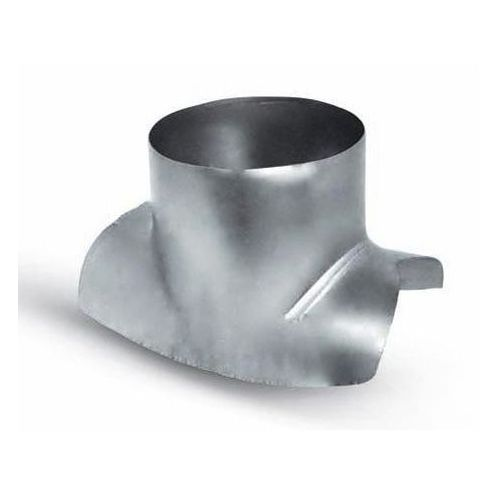 Trójnik siodłowy tłoczony spiro SP-125-125