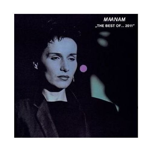 KORA & MAANAM - THE BEST 2011 (DIGIPACK) (CD)