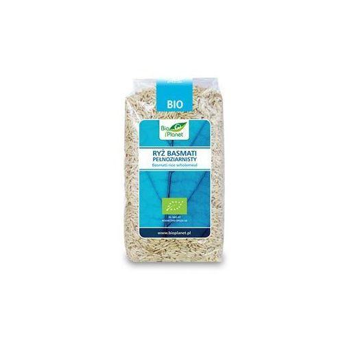 Ryż basmati pełnoziarnisty bio 500 g bio planet marki Bioharmonie