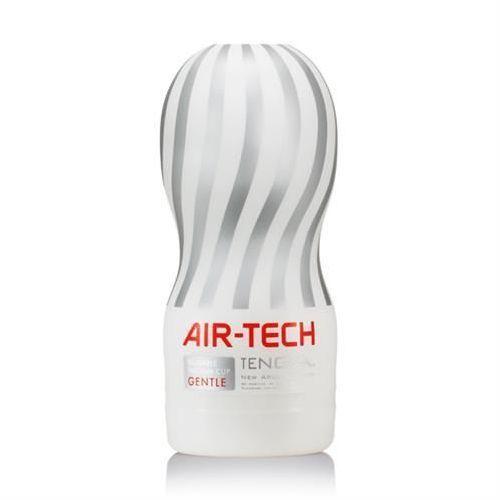 Tenga - Air-Tech Reusable Vacuum Cup (gentle) - produkt z kategorii- Masturbatory i pochwy