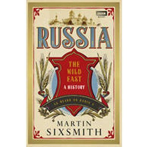 Russia (9781849900720)