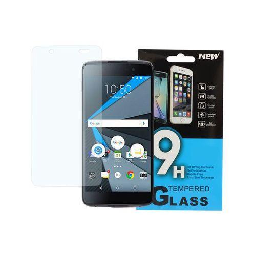 Blackberry DTEK50 - szkło hartowane 9H