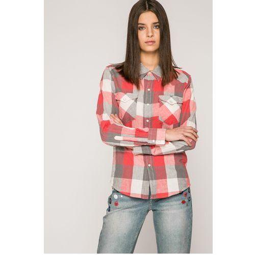 - koszula marki Levi's
