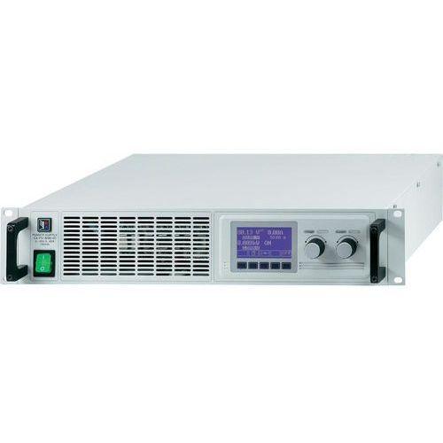 Zasilacz laboratoryjny regulowany 19'' EA Elektro-Automatik 09230418, 0 - 65 V/DC, 0 - 10 A z kategorii Ładowarki i akumulatory