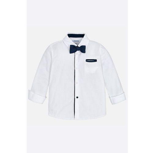 Mayoral - koszula dziecięca + mucha 92-134 cm