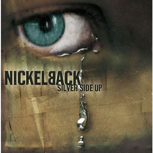 Warner music / roadrunner records Nickelback - silver side up
