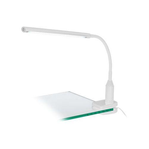 Eglo LAROA lampa z klipsem LED Biały, 1-punktowy - Nowoczesny - Obszar wewnętrzny - LAROA - Czas dostawy: od 8-12 dni roboczych