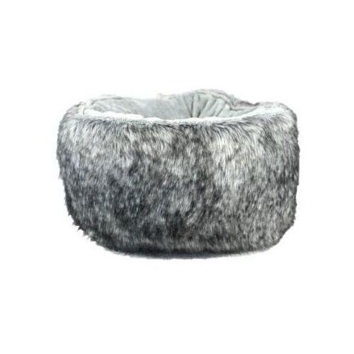 Pączek z futrem - tundra wolf, PAF-tuwo