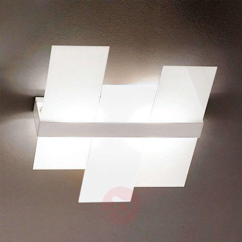Linea light Plafon triad 2xe27/57w/240v
