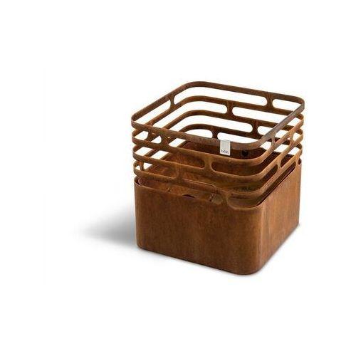 - palenisko - cube - rdzawy marki Hoefats