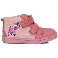 buty dziewczęce 23 różowy marki Ponte 20
