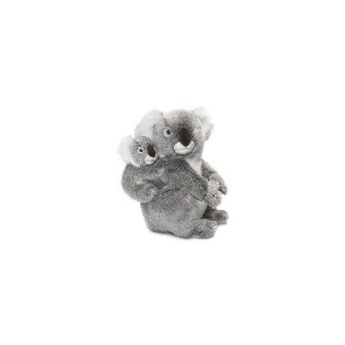 Wwf plush collection Koala z dzieckiem 28 cm (8712269168989)
