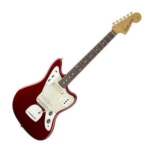 classic player jaguar special rw car marki Fender