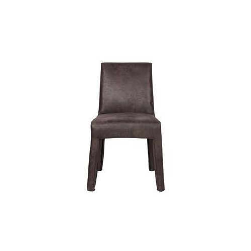 Be Pure Krzesło Cocoon w kolorze czarnym 800540-Z (8714713056439)
