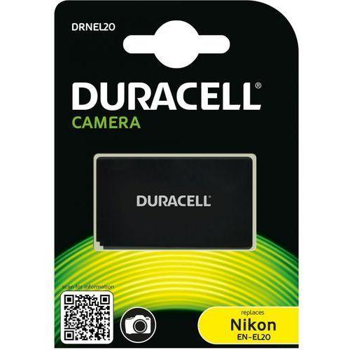 Akumulator Duracell DRNEL20 Darmowy odbiór w 20 miastach! (5055190139592)