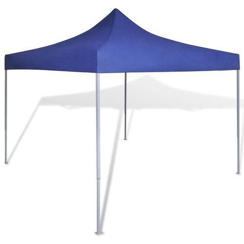 vidaXL Niebieski, składany namiot, 3 x m (8718475912385)