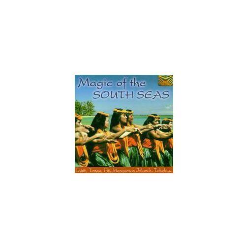 Magic of the south seas marki Arc