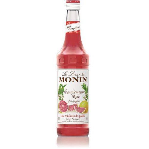 Syrop różowy GRAPEFRUIT Pink Grapefruit Monin 700ml