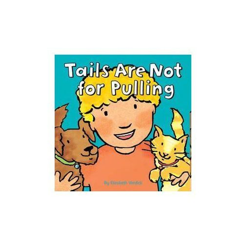 Tails are Not for Pulling, AC Black Publishers Ltd