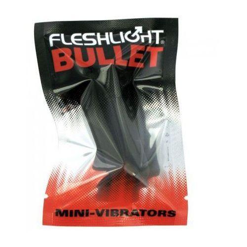 Dodatkowy wkład wibrujący fleshlight bullet marki Fleshlight (usa)