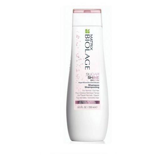 Matrix Biolage Sugar Shine Shampoo | Szampon nadający blask włosom matowym - 250ml